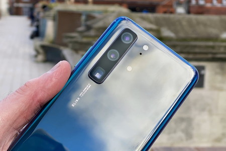 Huawei P40 Prototipo Filtracion 4