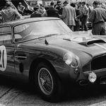 Aston Martin DB4 GT, otro clásico que volverá a la vida tal cual dejó de producirse