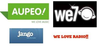 Tres radios de música online que te ayudarán a descubrir nuevos grupos y canciones