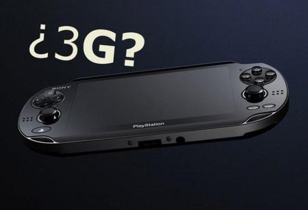 NGP, llegarán varios modelos y no todos con 3G