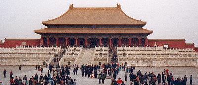 España descubre China