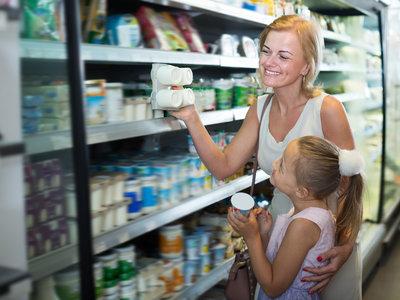 Danone anuncia que reducirá en un 22% los azúcares añadidos de sus yogures: un paso más para luchar contra la obesidad infantil