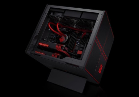 Omen X Radeon Performance 0