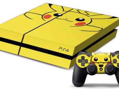 ¿Una partida de Pokémon en PlayStation 4? Consiguen hackearla para ejecutar Linux y emuladores