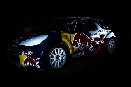 Sébastien Loeb participará en los XGames