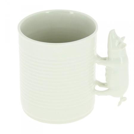 Mug Cerdo Grande Porcelana Wyeth To