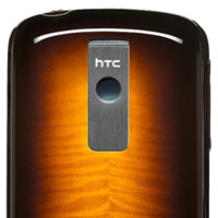 HTC myTouch 3G Fender Limited Edition, exquisito diseño