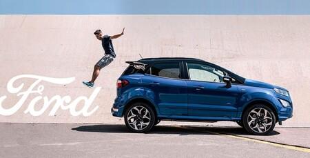 """Ford deja de vender coches en India de forma inmediata """"tras años de pérdidas acumuladas"""""""