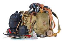 Encuesta: ¿Qué no puede faltar en tu equipaje?