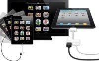 Adaptador AV digital de Apple para vídeo en espejo