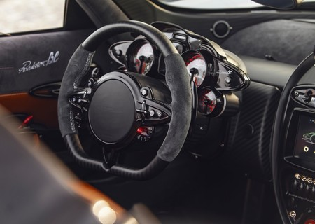 Pagani Huayra Roadster Bc 2020 1600 1a