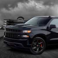 SVE le mete mano a la Chevrolet Silverado y la transforma en una pick-up de más de 700 hp