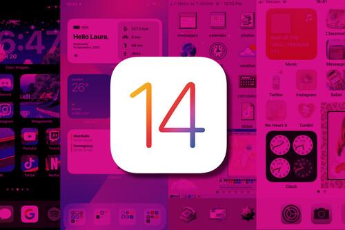 iOS 14 y las ganas de personalizar: Internet se llena de diseños impensables y hay quien está ganando miles de dólares con iconos