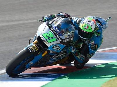 El Marc VDS podría firmar con Suzuki en MotoGP hasta 2021 tras descartar a Honda y Yamaha