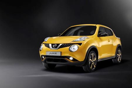Nissan Juke Ultimate Edition, la presente generación se despide con una interesante propuesta