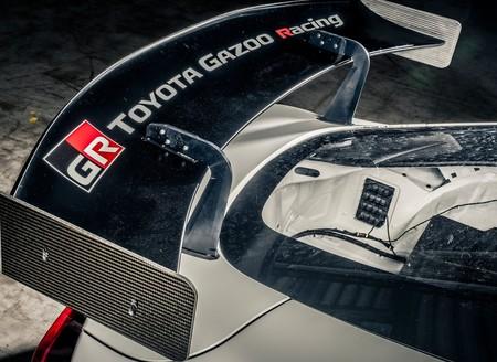 Toyota confía en la velocidad y cambia el nombre de su sede europea de investigación y desarrollo