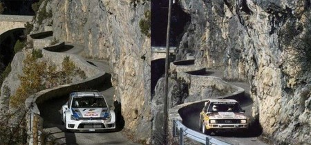 La eterna batalla: Grupo B vs World Rally Cars