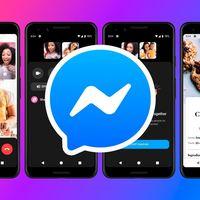 Facebook ya permite compartir la pantalla en las videollamada de Messenger