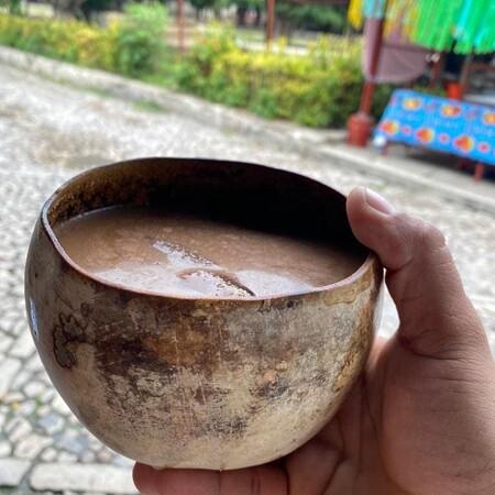 Pozol Que Es Esta Bebida Ancestral Hecha A Base De Maiz Villahermosa