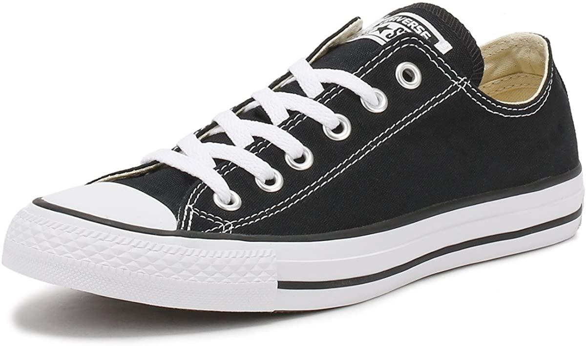 Converse  los Zapatos de All Star Chuck 1t080 Slip de Color Zapatilla Chocolate