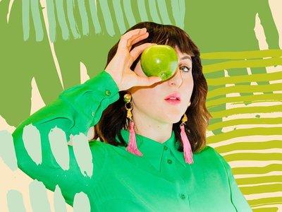 El greeneryl se convierte en el nuevo color Pantone del 2017