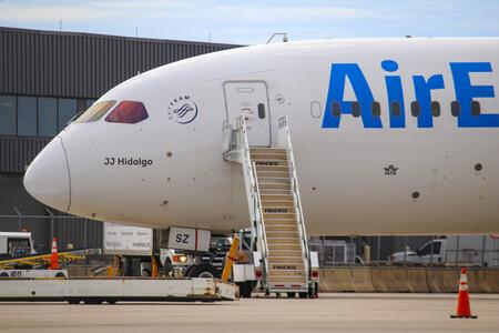 Unos ciberdelincuentes robaron los datos de miles de clientes de Air Europa en 2018; hoy la AEPD la multa por ello