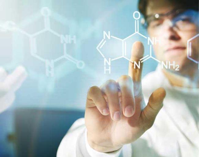 Bioinformática: sintetizando toda la vida, y lo que nos costará hacerlo