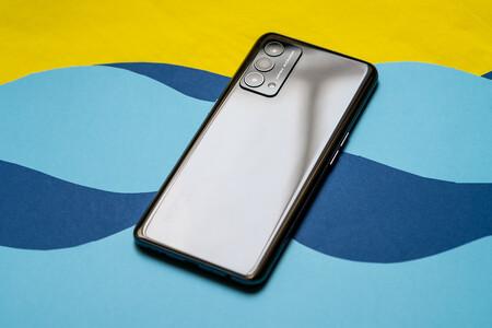 realme GT Master Edition aterriza en Amazon con oferta, un potente smartphone con diseño japonés y 120Hz para jugar a 299 euros