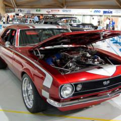 Foto 13 de 102 de la galería oulu-american-car-show en Motorpasión
