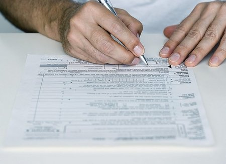 ¿Cómo se ideó por primera vez el cálculo del IVA?
