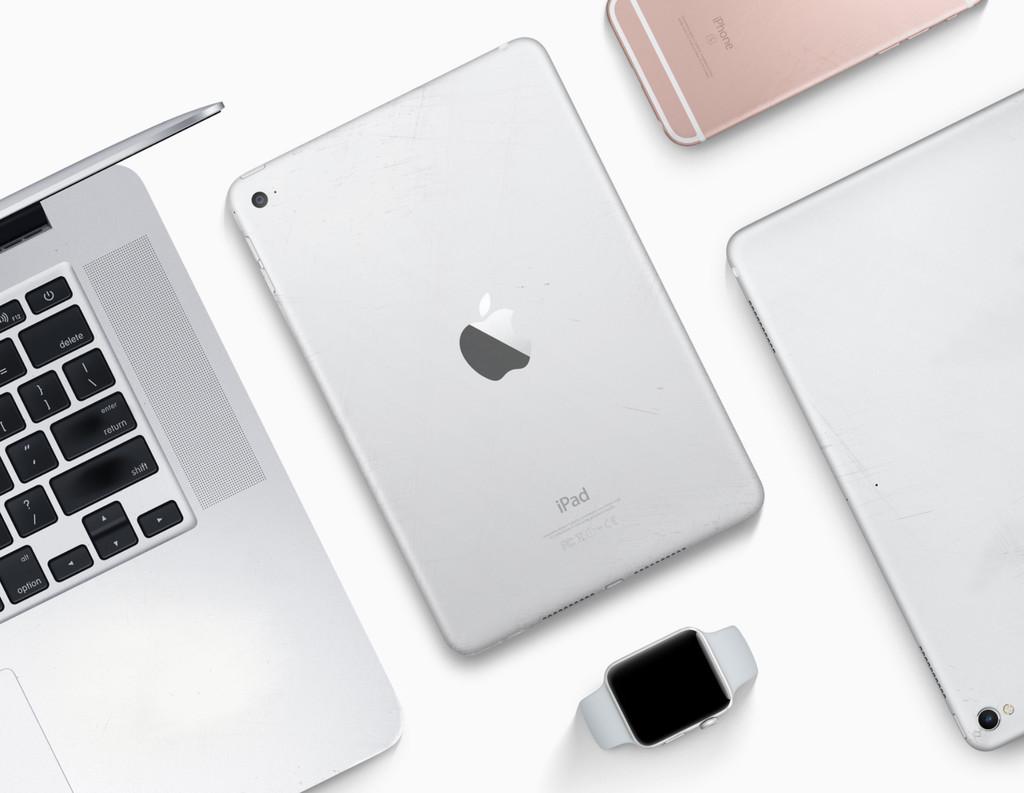Tim Cook indica que un tercio de los usuarios que llegan a una <strong>Apple℗</strong> Store optan por un programa de reemplazo para el iPhone»>     </p> <p>A finales de la semana pasada el CEO(Director-Ejecutivo) de Apple, Tim Cook, otorgo una <a href=