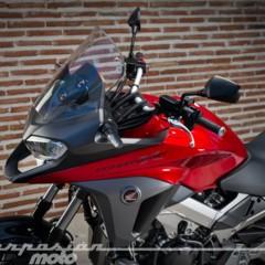 Foto 22 de 56 de la galería honda-vfr800x-crossrunner-detalles en Motorpasion Moto