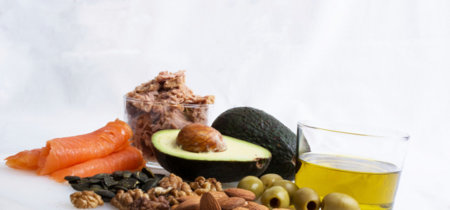 Las mejores grasas para consumir cuando intentas adelgazar