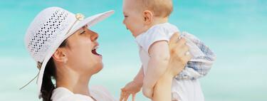 Las primeras vacaciones de verano de tu bebé: qué tener en cuenta para que sean inolvidables