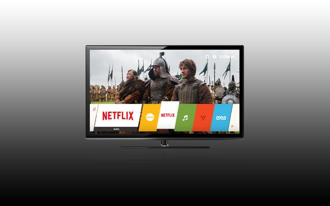 Netflix Ready Tv