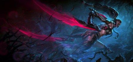 League of Legends: Después de Swain, Akali se une a la lista de campeones que van a recibir una actualización