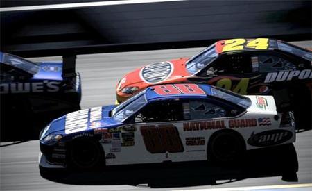 Nuevo tráiler de 'Gran Turismo 5' centrado en la NASCAR