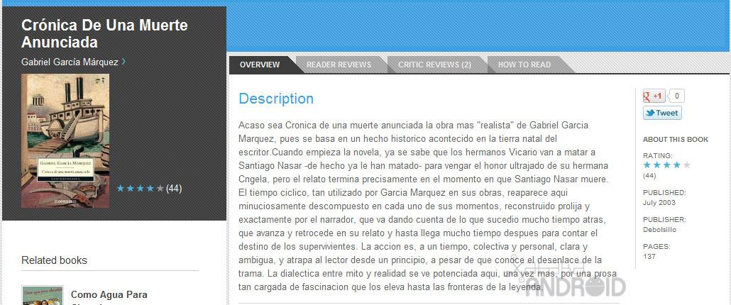 Foto de Google Books se prepara para llegar a España (2/8)