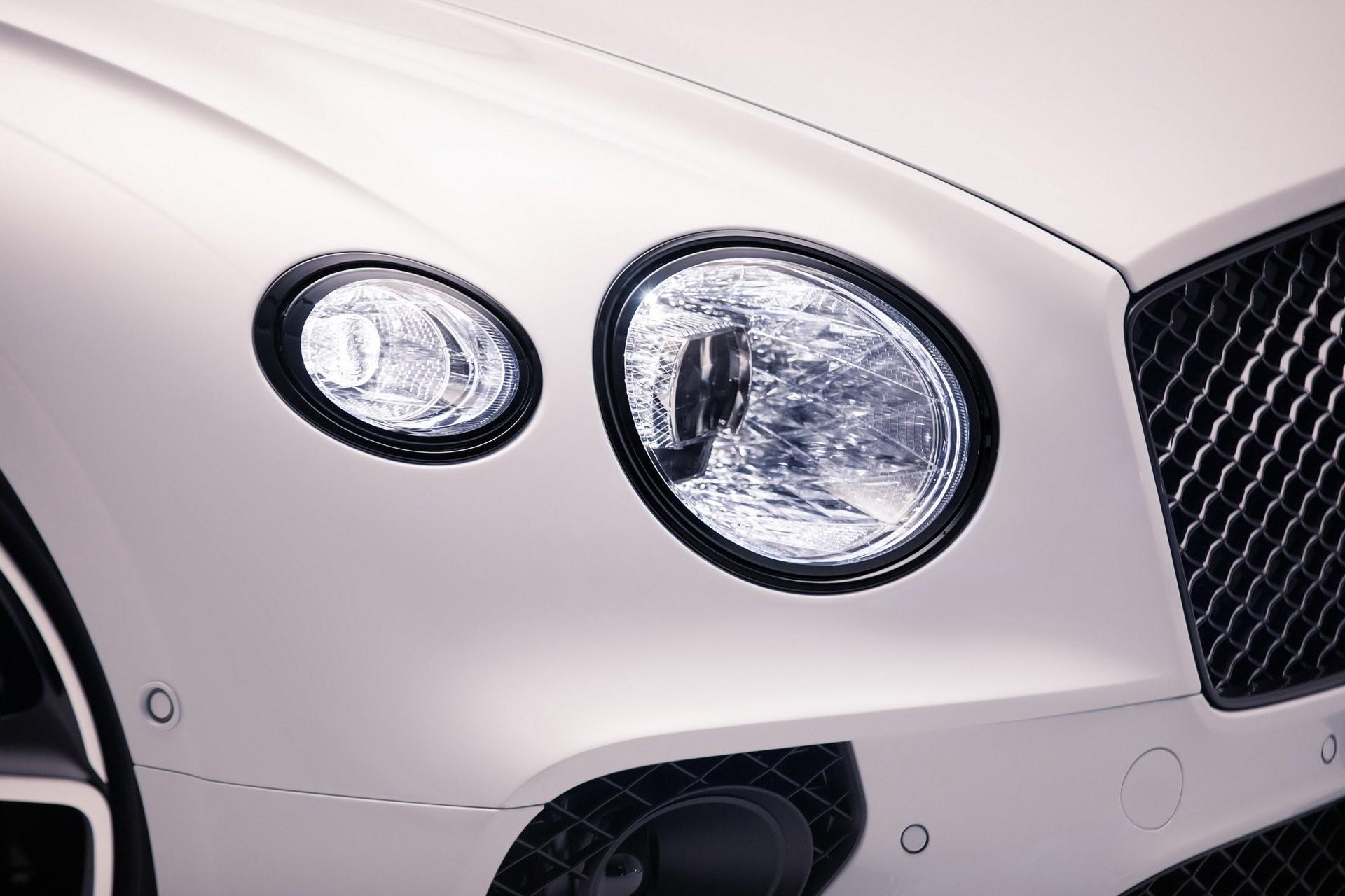 Foto de Bentley Continental GT Convertible 2019 (31/35)