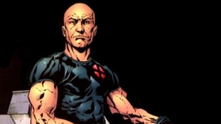 Profesor X (Marvel)