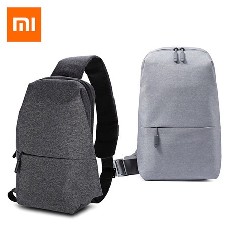 Oferta Flash: mochila Xiaomi Sling Bag por 14 euros y envío gratis