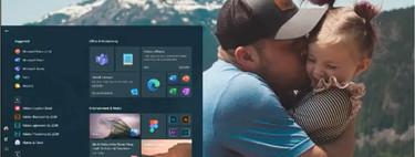 Microsoft desvela el nuevo diseño que veremos en Windows 10: un nuevo Explorador de Archivos, nuevos Iconos y Live Tiles
