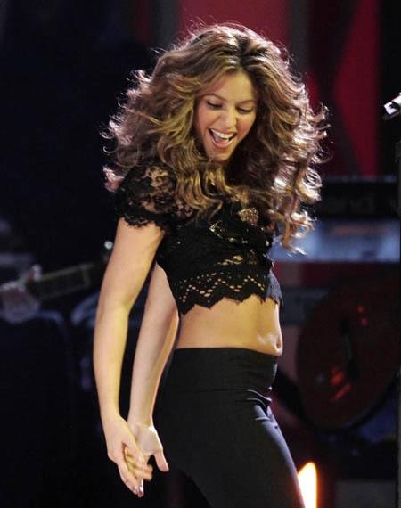 Foto de Shakira (4/7)
