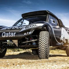 Foto 6 de 22 de la galería qatar-red-bull-team-2014 en Motorpasión