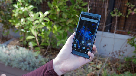 Sony Xperia Xz2 Multimedia