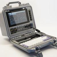 Este mini PC cyberpunk basado en Raspberry Pi fue creado pensando en el fin del mundo