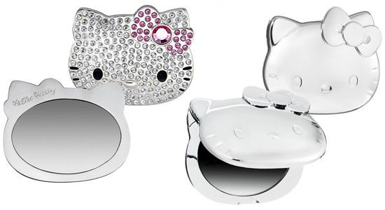 Foto de La colección limitada de Hello Kitty para la primavera 2011 (4/12)