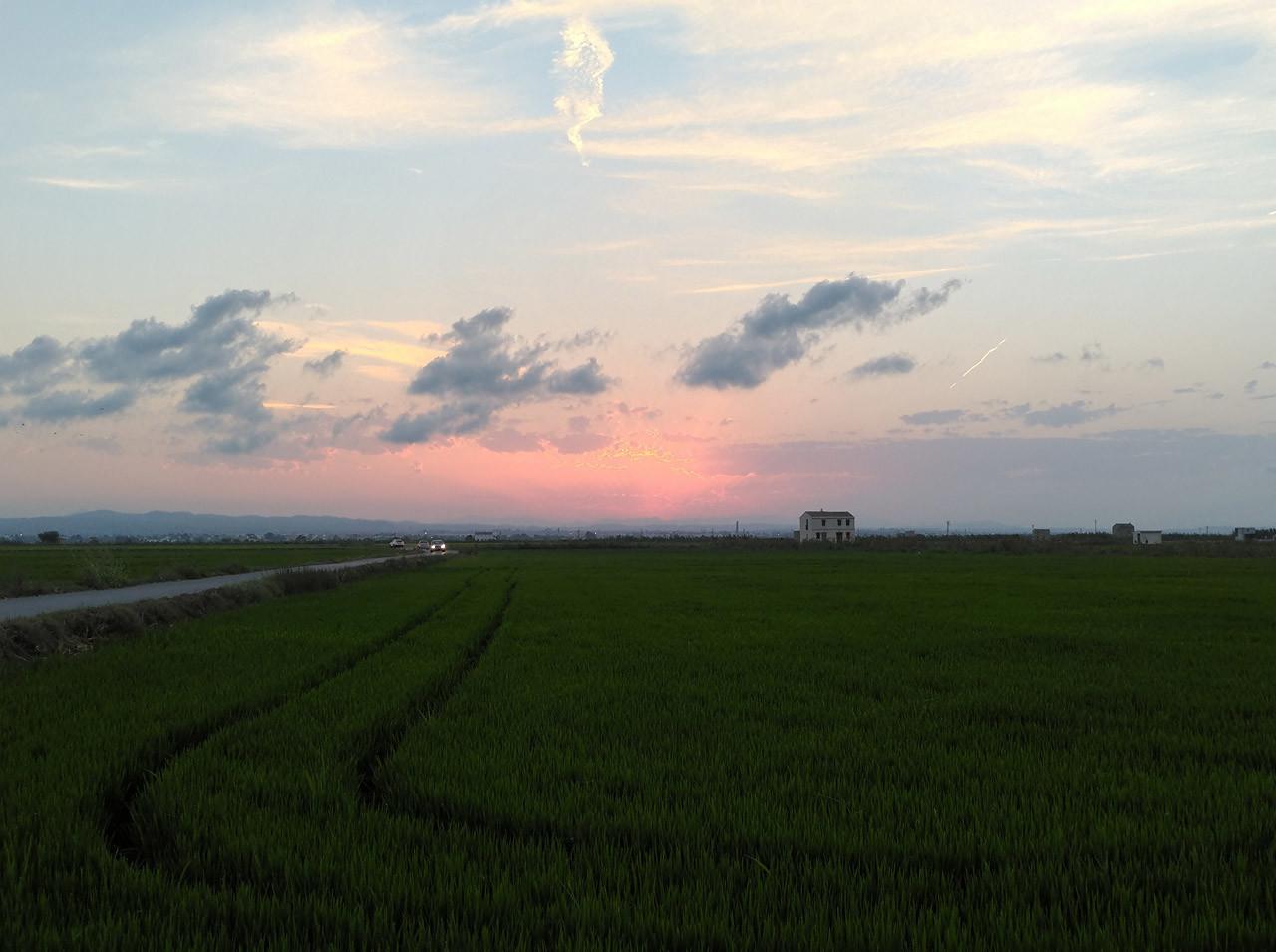 Foto de Fotos con el ASUS ZenFone AR (33/34)
