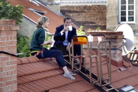 De escaparates por la red: Llegamos al puente más esperado