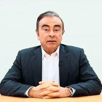 Carlos Ghosn dice ser víctima de una conspiración por parte de Nissan mientras ve alargada su última detención